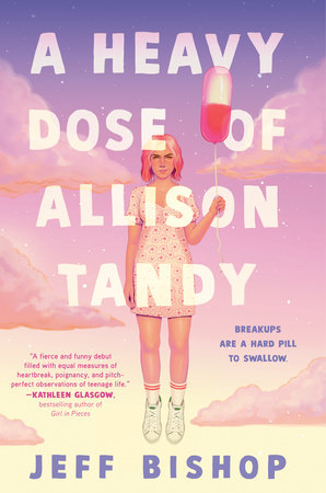 A Heavy Dose of Allison Tandy by Jeff Bishop