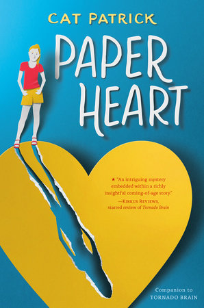 Paper Heart by Cat Patrick