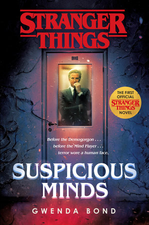 Image result for suspicious minds stranger things