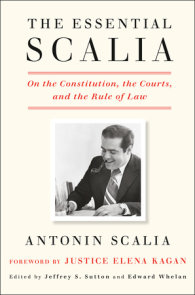 The Essential Scalia