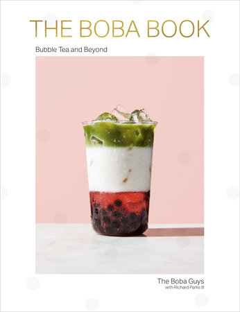 The Boba Book by Andrew Chau and Bin Chen