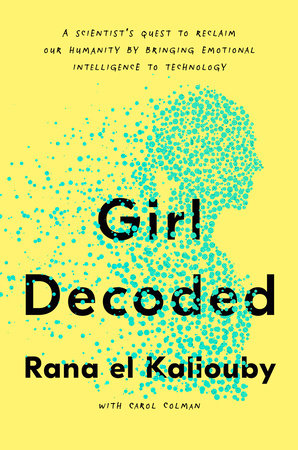Girl Decoded Book Cover Picture