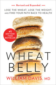 Wheat Belly (Revised and Updated Edition)