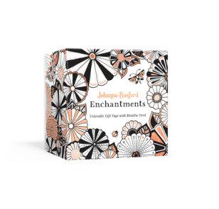 Johanna Basford Enchantments