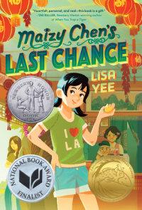 Maizy Chen's Last Chance