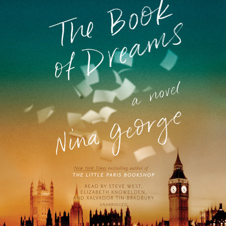 The Book of Dreams by Nina George