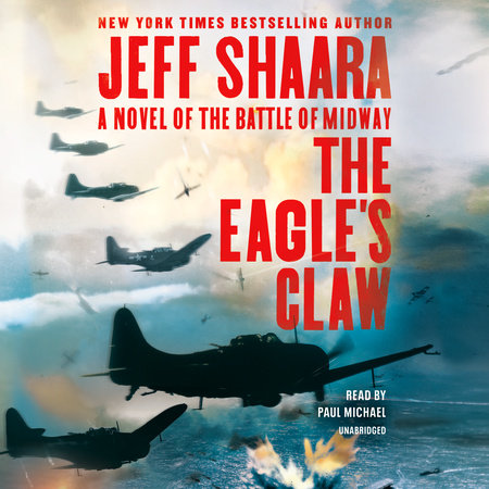 The Eagle's Claw by Jeff Shaara