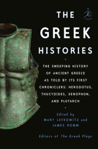 The Greek Histories