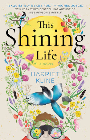 This Shining Life by Harriet Kline