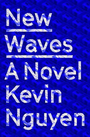 New Waves Book Cover Picture