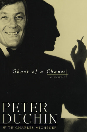 Ghost of a Chance by Peter Duchin and Charles Michener