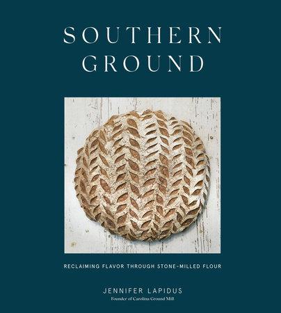 Southern Ground by Jennifer Lapidus