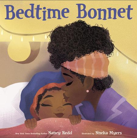 Bedtime Bonnet by Nancy Redd