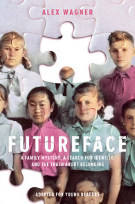 Futureface (Adapted for Young Readers)
