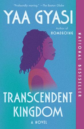 Cover of Transcendent Kingdom