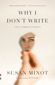 Why I Don't Write