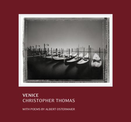 Venice in Solitude by Ira Stehmann