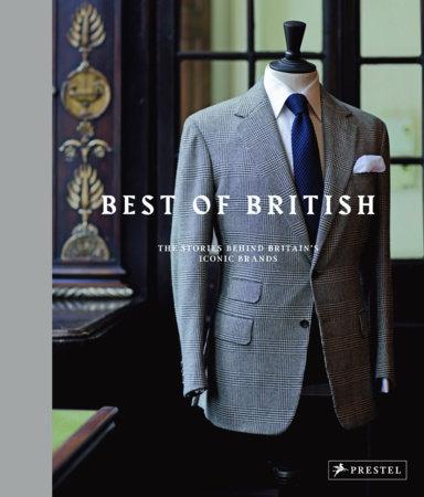 Best of British by