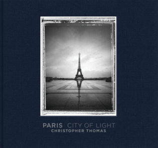 Paris City of Light