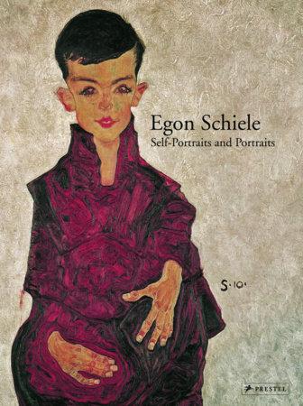 Egon Schiele by Agnes Husslein-Arco and Jane Kallir