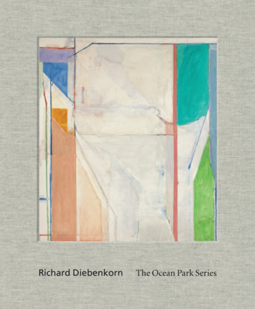 Richard Diebenkorn by Sarah C. Bancroft