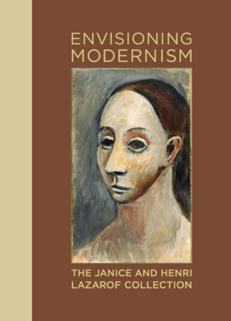 Envisioning Modernism by Stephanie Barron