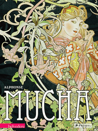 Alphonse Mucha by
