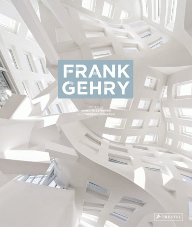 Frank Gehry by