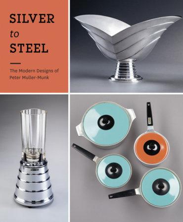 Silver to Steel by Rachel Delphia and Jewel Stern