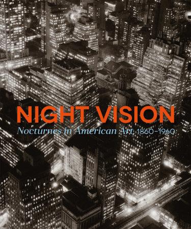 Night Vision by Joachim Homann