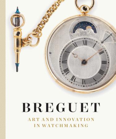 Breguet by Emmanuel Breguet and Martin Chapman
