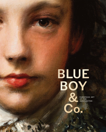 Blue Boy & Co. by Catherine Hess and Melinda McCurdy