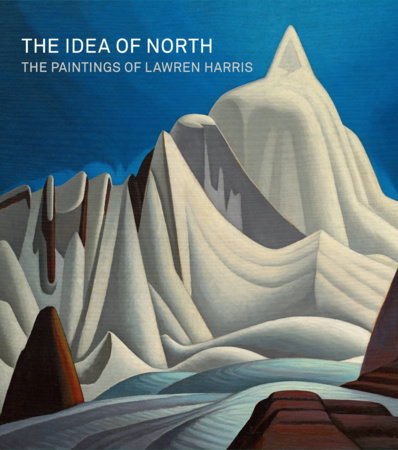 The Idea of North by Steve Martin, Cynthia Burlingham, Andrew Hunter and Karen Quinn