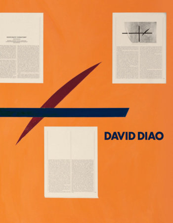 David Diao by Philip Tinari