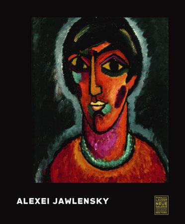 Alexei Jawlensky by Vivian Endicott Barnett
