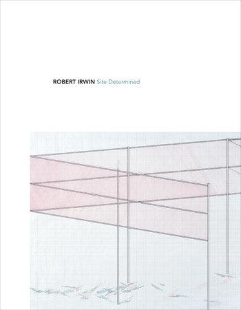 Robert Irwin by Matthew Simms