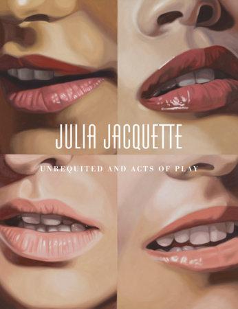 Julia Jacquette by Tracy L. Adler