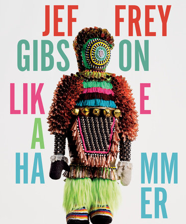 Jeffrey Gibson by John P. Lukavic
