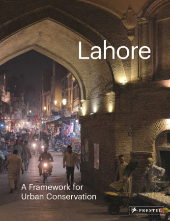 Lahore by