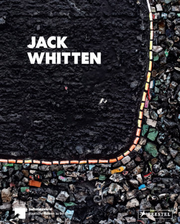 Jack Whitten by Udo Kittelmann and Sven Beckstette