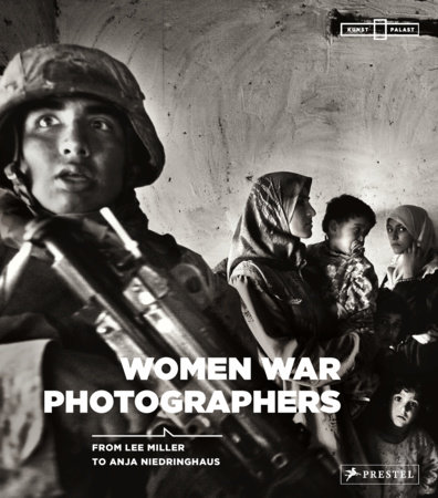 Women War Photographers by