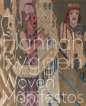 Hannah Ryggen by