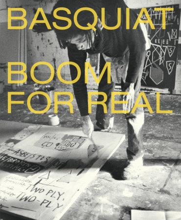 Basquiat by Eleanor Nairne and Dieter Buchhart