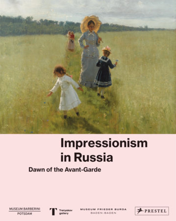 Impressionism in Russia by