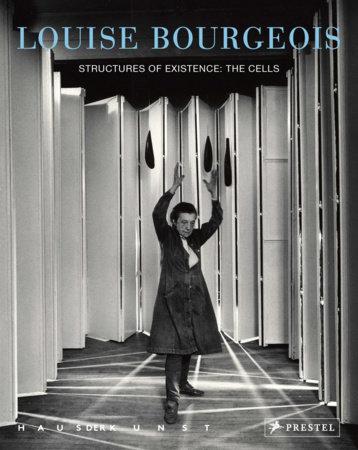 Louise Bourgeois by Julienne Lorz