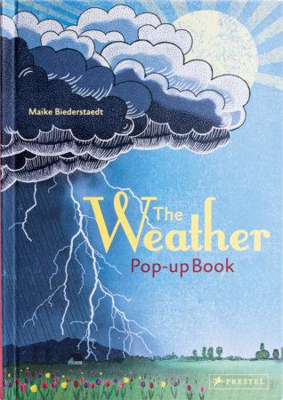 Weather by Maike Biederstadt