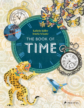 The Book of Time by Kathrin Koller