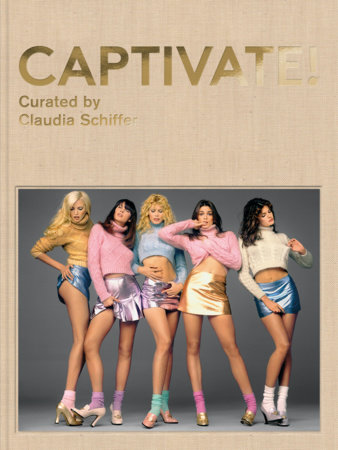 Captivate! by