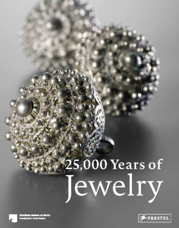 25,000 Years of Jewelry by
