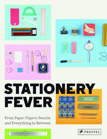 Stationery Fever by